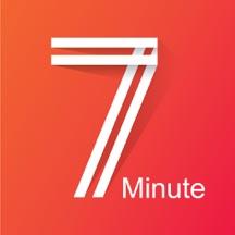7 Minute Workout - 7分钟锻炼-免费手工锻炼挑战