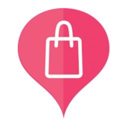 Maps of Malls