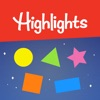 Highlights™ Shapes - Preschool Learning Puzzles Reviews