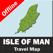ISLE OF MAN – GPS Travel Map Offline Navigator