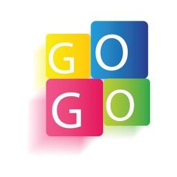 GOGO Magazine