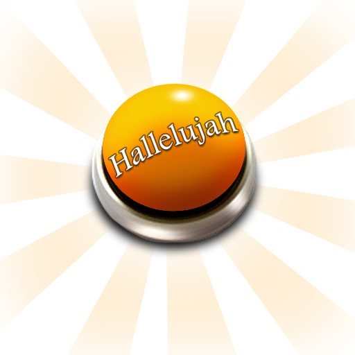 Hallelujah Button