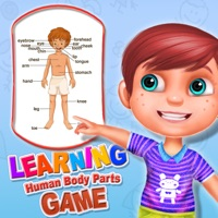 Codes for Learning Human Body Parts Game Hack
