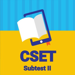CSET Subtest II Exam Questions 2017 Version on the App Store