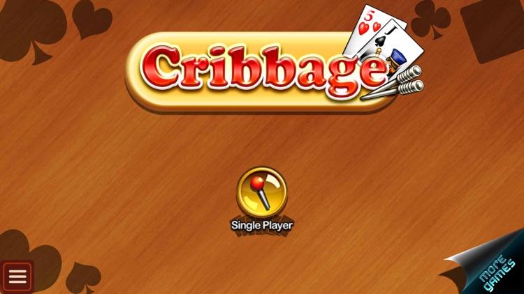 Cribbage - Family Crib & Peg Game