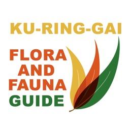 Ku-ring-gai Flora and Fauna