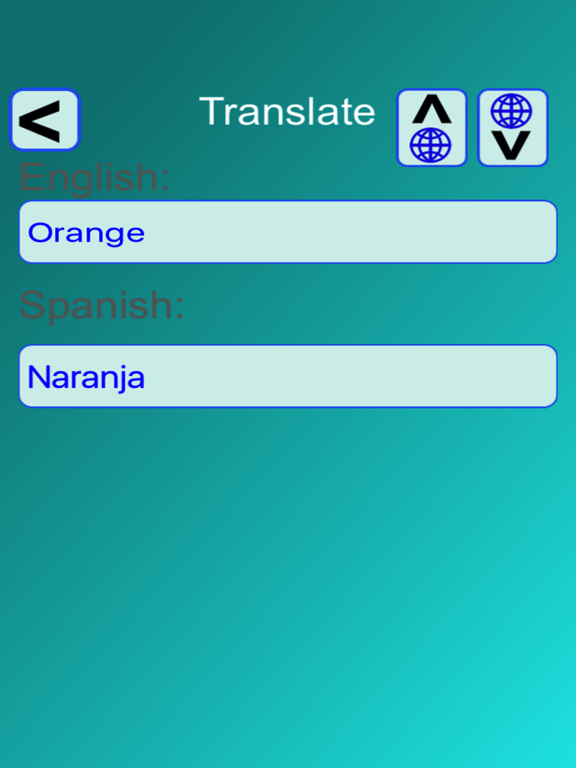 Woorden ES Try out (Spanish course) screenshot 9