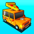 Ding Dong Delivery - Endless Arcade Pizza icon