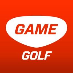 GAME GOLF - GPS Tracker Rangefinder Club Distances