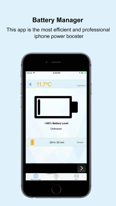 device battery doctor   battery manager app download