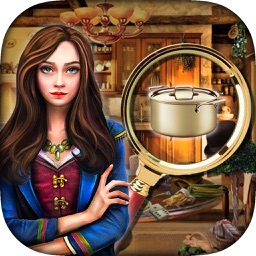Hidden Objects: My Kitchen