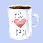 Happy Father's Day Gift 2017 app
