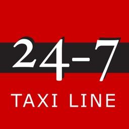 24-7 Taxi Line Edmonton