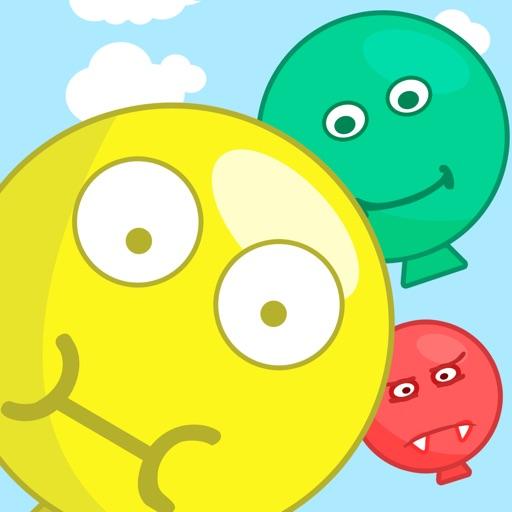 放飞气球-热门策略小游戏