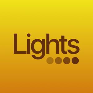 Lights for Philips Hue Lights - Scene Lighting app app