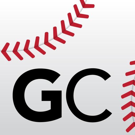 GameChanger Baseball & Softball Scorekeeper app logo