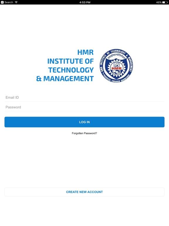 HMR Institute-ipad-0