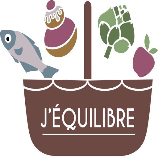 J'Equilibre, mon coach nutrition
