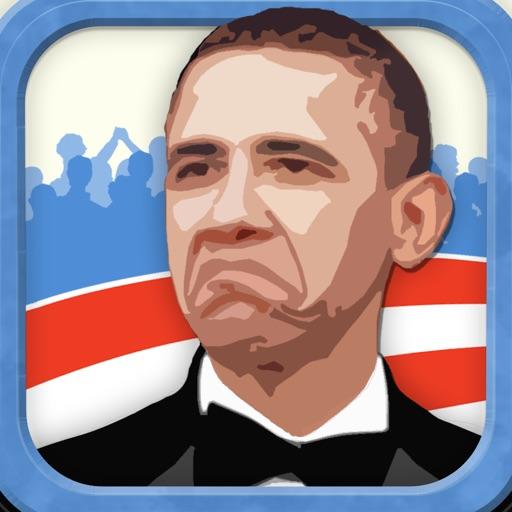 Ask President Obama iOS App