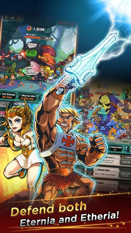 He-Man™ Tappers of Grayskull™ screenshot-4