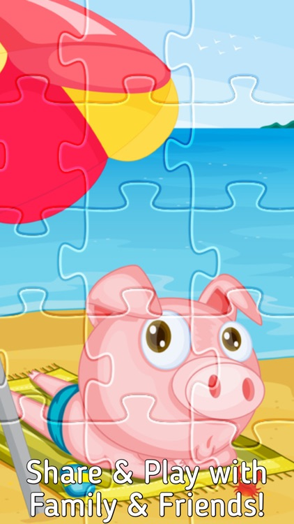 Jigsaw Puzzle Unlimited screenshot-4