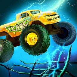 Mad Truck 2 Lite