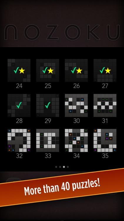 nozoku screenshot-3