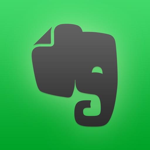 Evernote - stay organized app logo
