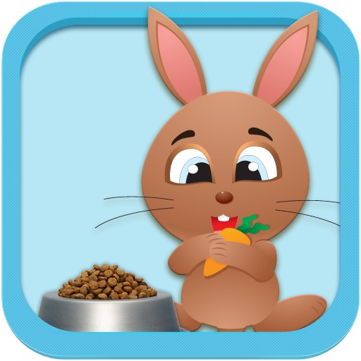 Rabbit & Bunny Nutrition Calculator - Rabbits, Bunnies, Mice, Hamsters, Guinea-Pigs, Ferrets, Chinchillas, Gerbils Health Guide
