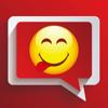 Twitch Emoji - Emotion keyboard Text Adult Smileys