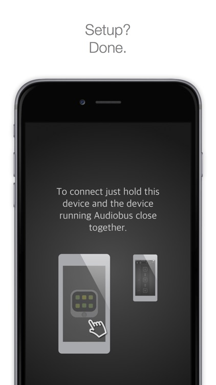 Audiobus Remote screenshot-2
