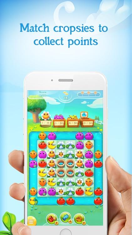 Farm Heroes Super Saga: Match, Collect and Grow! screenshot-0