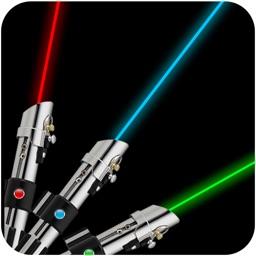 Laser Light : Simulator