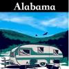 Alabama State Campgrounds & RV's