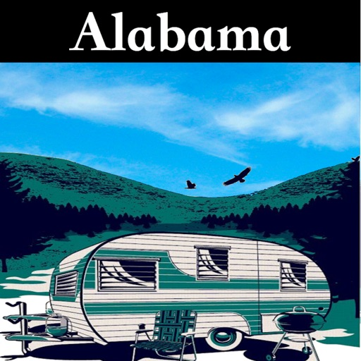 Alabama State Campgrounds & RV's