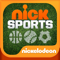 App Icon for Nick Sports App in Indonesia IOS App Store
