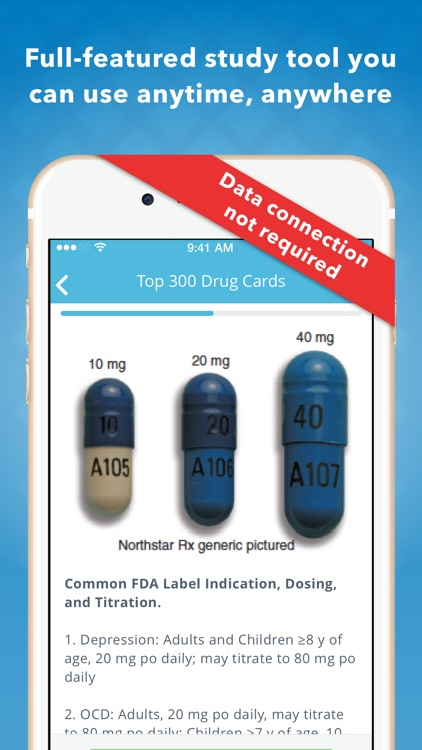 Prescription Drug Cards : Top 300 screenshot-4