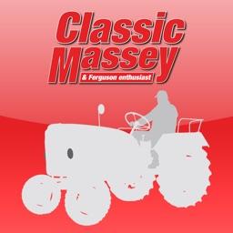 Classic Massey Magazine