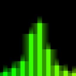 Music Spectrum: Simple Audio Visualizer