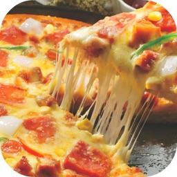 Pizza Pie Making-Fantasy Recipe