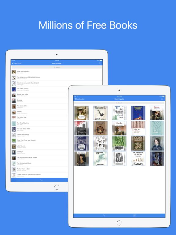 TotalReader Pro - ePub, DjVu, MOBI, FB2 Readerのおすすめ画像3