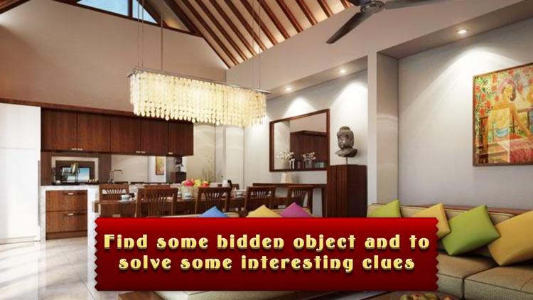 Wooden House Escape Game screenshot-3