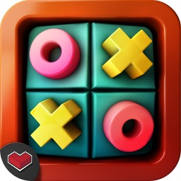 Tic Tac Toe by Ludei