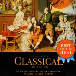 Best of Best Classical music