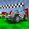 Blocky Rally Racing - iPhoneアプリ