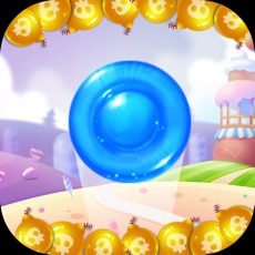 Activities of Switcle Candy Jump