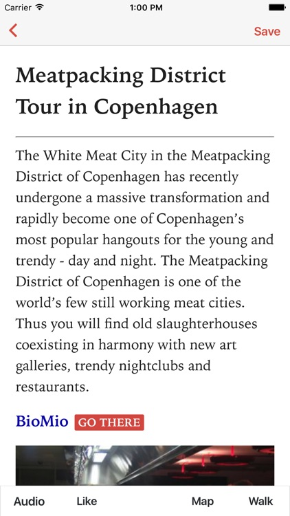 Meatpacking Area, Copenhagen