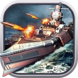 舰队指挥官-战争策略海战风云超级雷霆战舰游戏