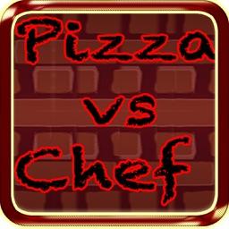 Pizza vs Chef Pro
