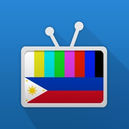 Philippine TV for iPad